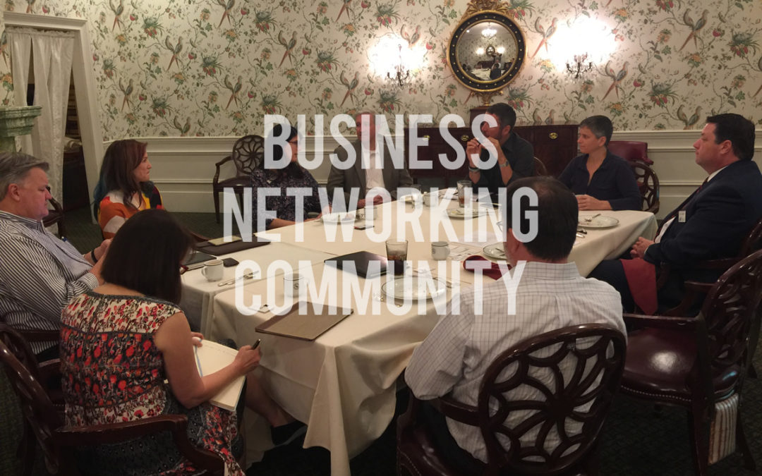 Five Important Differences Between Networks and Communities