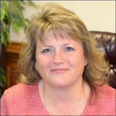 Michele Weston at Bank of North Georgia